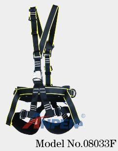 08033F Full Body Harness