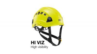 Petzl Vertex Vent Hi-Viz Yellow