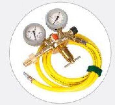 523835 Pressure reducer 300 bar SAVA