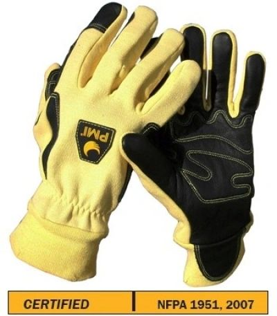 PMI Rescue Technician Gloves L