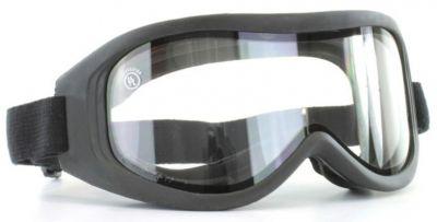 Odyssey II Wildland Fire Goggle