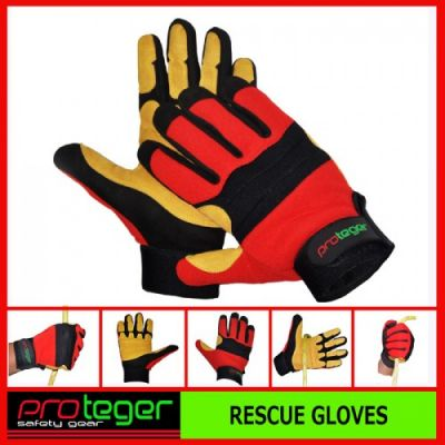 Proteger Rope Rescue Gloves