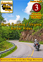 #3 North Carolina / Virginia Border Rides