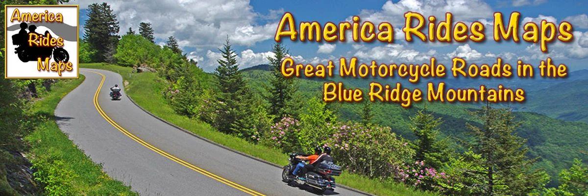America Rides Maps America Rides Maps