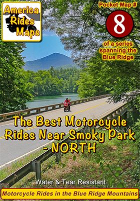 #8 Best Rides NORTH of Smoky Park