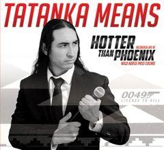Hotter Than Phoenix CD