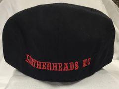 Leatherheads Flat Cap