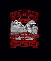 Inaugural Rally Shirt