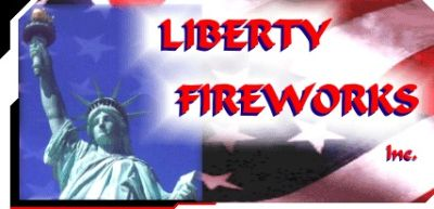 Liberty Fireworks, Inc.