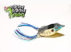 Stanford Baits Boom Boom Frog - Gilly Frog