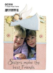 "GC516 7"" PHOTO FRAME"