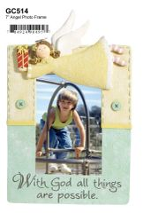 "GC514 7"" PHOTO FRAME"