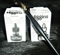 Thunderbird Ink and Pen Kit