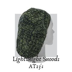 Ultra Lightweight Snood (AT23's)
