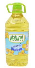 Naturel Canola Oil 3L