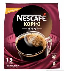 Nescafe Kopi O 15SX16g