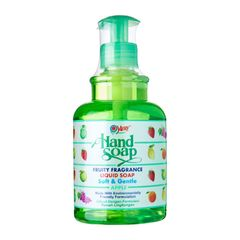 Yuri Handsoap Apple 410ml