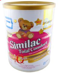 Similac S2 Total Comfort Follow On 820G
