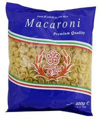 Maicar Macaroni Shell 400G