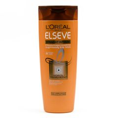 L'Oreal Straight Intense Shampoo 330ml