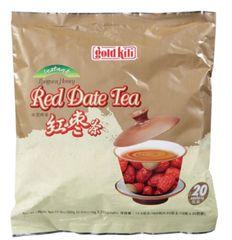 Gold Kili Red Date Tea 20X18G