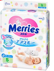 Merries Super Premium Tape S54S