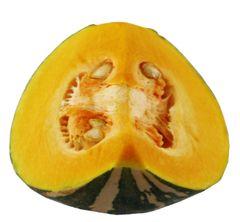 MYS/IDN Pumpkin (Slice) (450-550G)