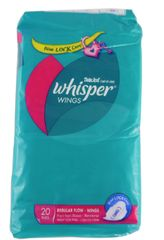 Whisper R/Flow(W) 20S(T)9837