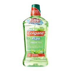 Colgate Plax Fresh Tea Mouthwash 1 L