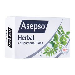 Asepso Soap Herbal 80g