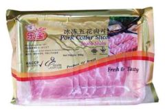 Frozen Steamboat Collar Slices 300g