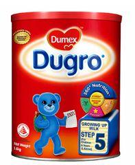 Dumex Dugro Step 5 1.6KG
