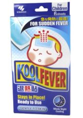 Koolfever For Children 6S