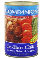 Companion LO Han Chai 285G