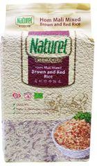 Naturel Organic Mixed Rice 2KG