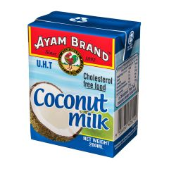 Ayam Brand Coconut Milk 200 ml