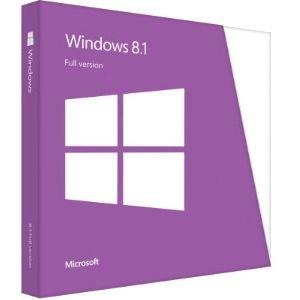 OEM Windows 8.1 x64 Eng Intl 1pk DSP OEI DVD