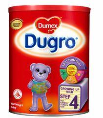 Dumex Dugro Step 4 1.6KG