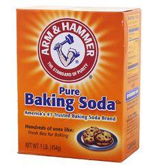 Arm & Hammer Baking Soda 454G