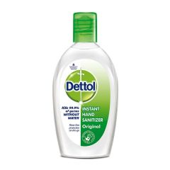 Dettol Instant Hand Sanitizer 50ml