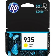 HP 935 YELLOW INK CARTRIDGE C2P22AA