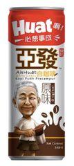Ah Huat White Coffee RTD ORIGINAL240ml