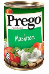 Prego Mushroom 300G