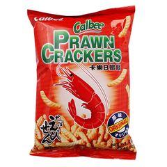 Calbee Original Prawn Crackers 70 g