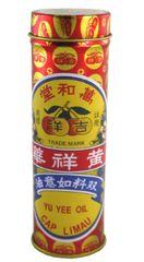 Mandarin Yu Yee Oil 10ML