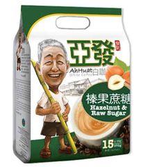 Ah Huat White Coffee Hazelnut 15X38g