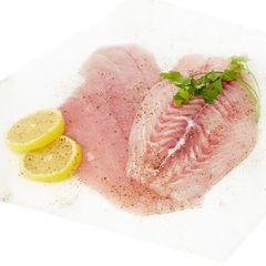 Fresh Sole Fish Fillet (Skinless) 240 g