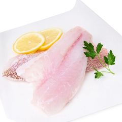 Fresh Crimson Lion Snapper Fillet 240 g