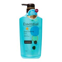 Essential Deep Cleansing Shampoo 750ml