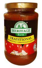 Heritage Farm Trad. Pasta Sauce 350G